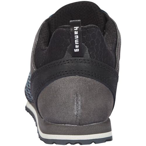 Faire Du Shopping Acheter Prix Bon Marché Hanwag Makra Urban - Chaussures Homme - gris ObtyMvmcK